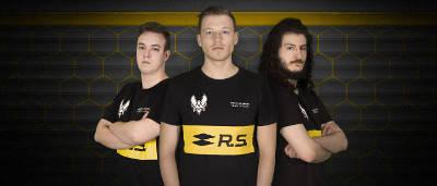 Renault s'engage dans l'eSports