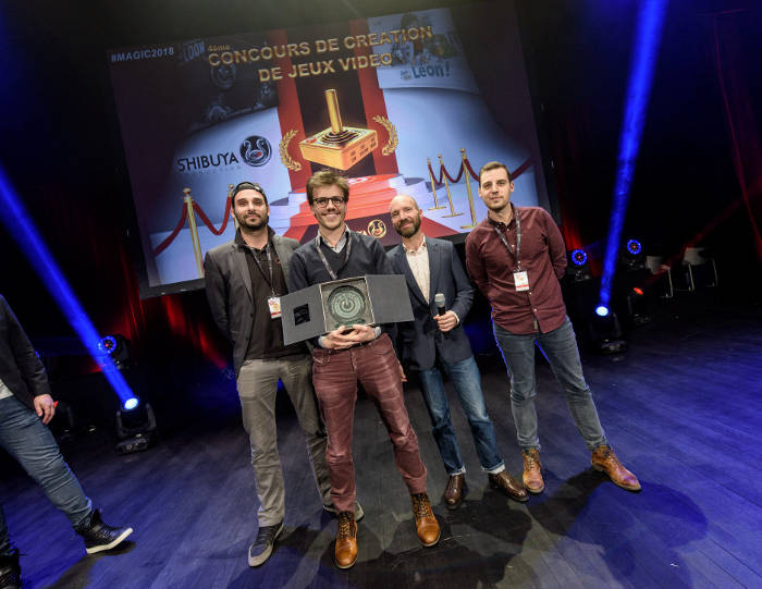 Crazy Dreamz remporte 100.000€ au MAGIC 2018