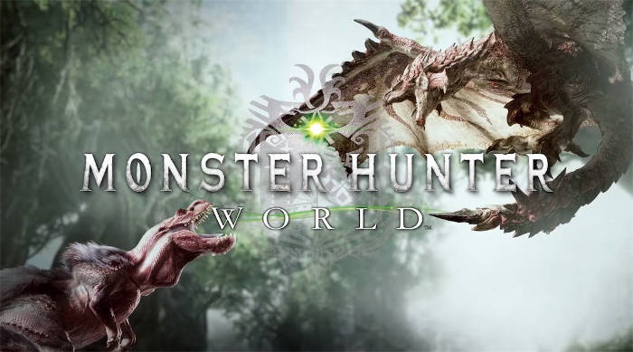 Monster Hunter : World