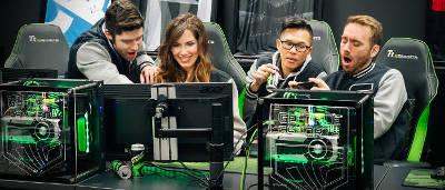Nvidia ouvre la GeForce Académie du jeu