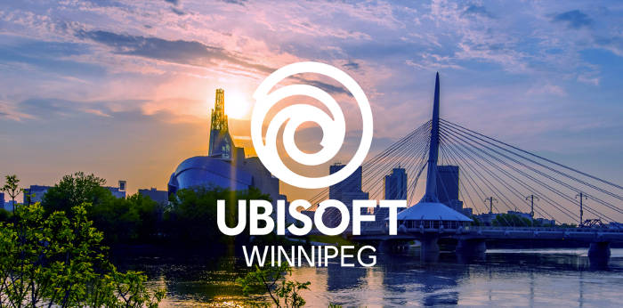Ubisoft Winnipeg