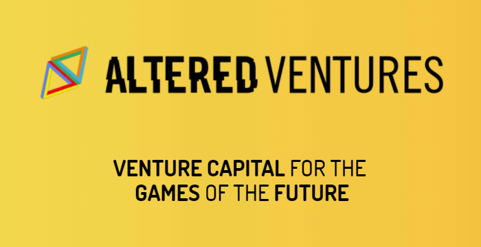 Altered Ventures Announces New Venture Capital Fund to Support Independent Video Game Developers Around The World