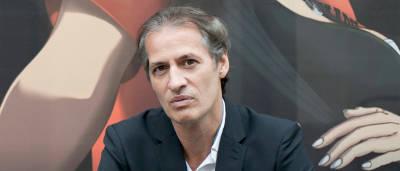 Cédric Lagarrigue démissionne