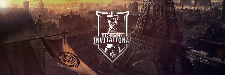 Mid Season Invitational (MSI) de Riot Games