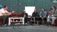 Vidéo du podcast de LevelMax avec AHL, E. Forsans et D. Alves