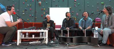 Vidéo du podcast de LevelMax