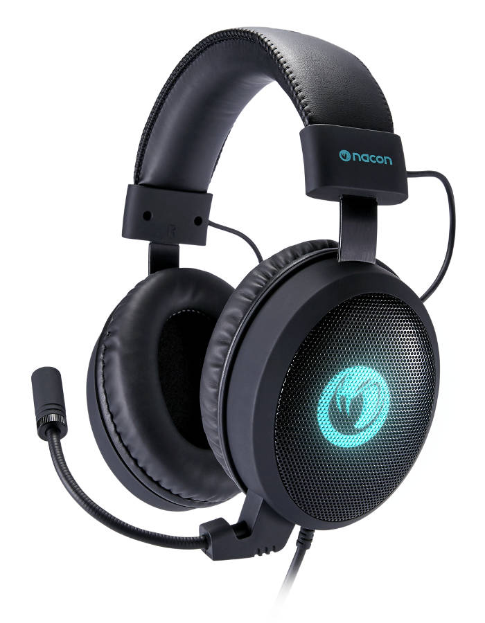 casque gaming GH-300SR