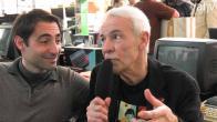 Interview Cyril Drevet et Alain Huyghues-Lacour (AHL)