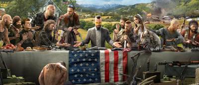 Après le succès de Far Cry 5