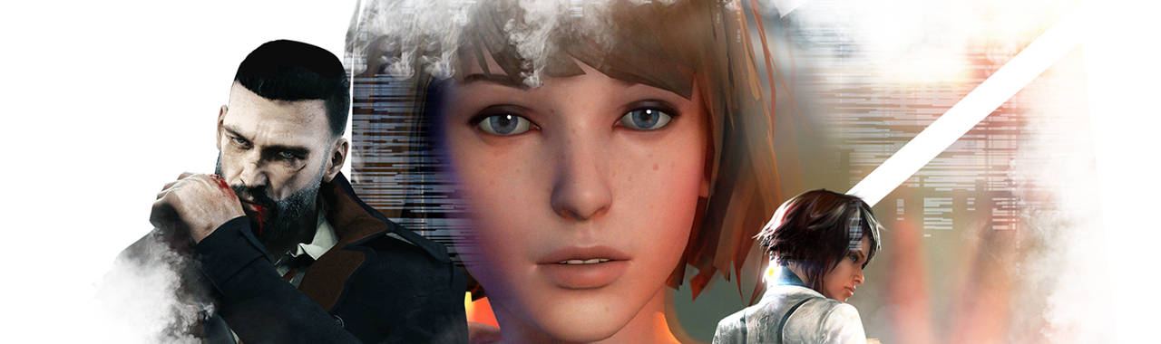 Introduction en bourse de Dontnod Entertainment