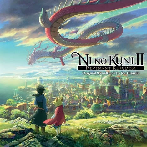 Bande originale de Ni No Kuni II : Revenant Kingdom