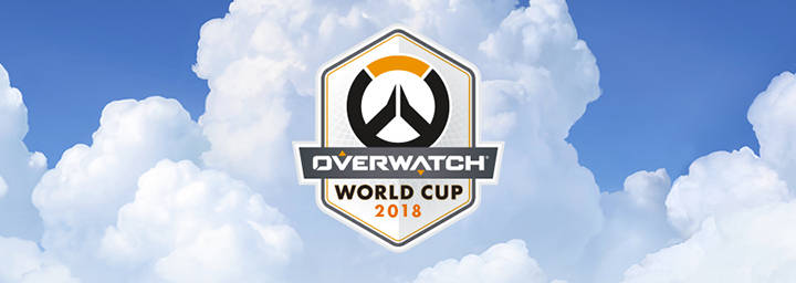 Coupe du monde d'Overwatch