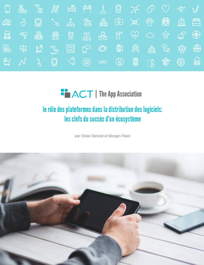 "Le livre blanc de ""the App Association"""