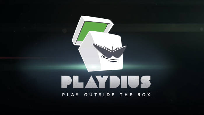 E3 2018 : Playdius tease son line-up eté / automne