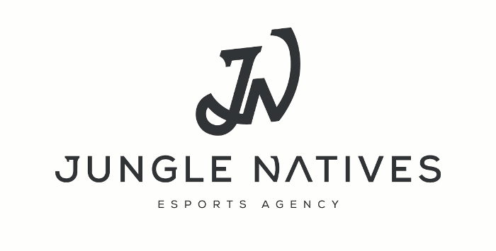Logo Jungle Natives