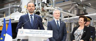 Un nouveau fonds de 400 millions d'euros