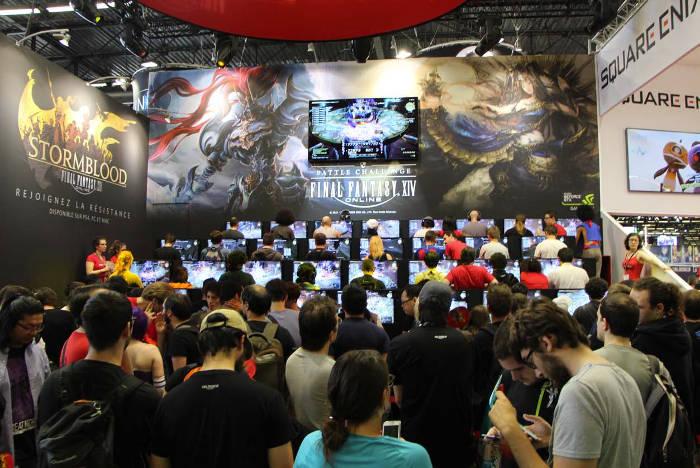 Japan Expo Les Stands : Sefa event japan expo informations sur la société