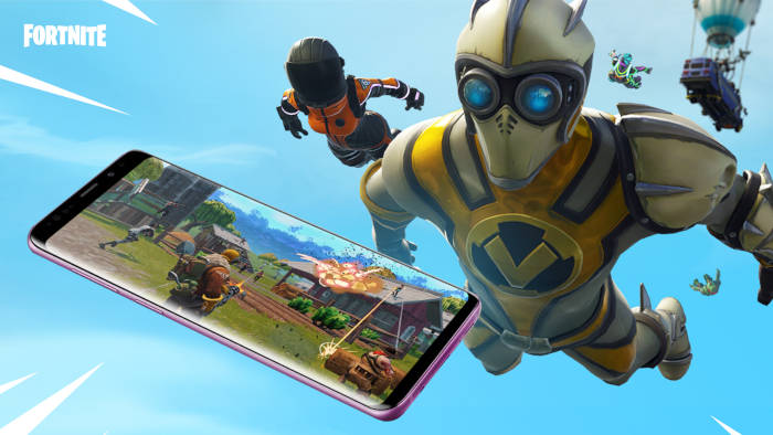 Beatme lance ses happy hours Fortnite