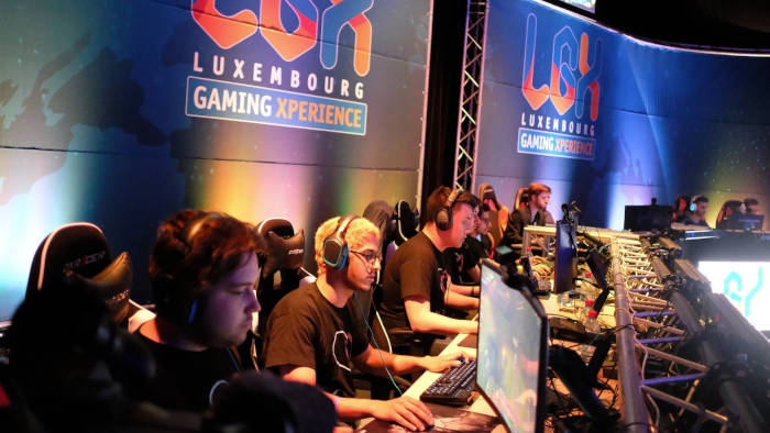 Luxembourg Gaming Xperience (image 1)
