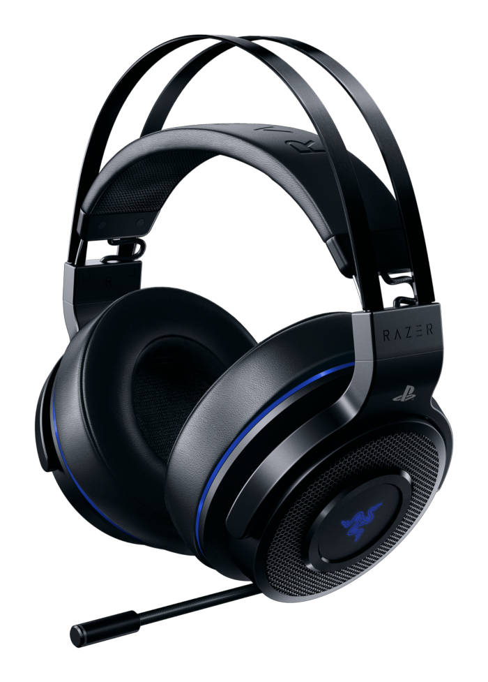 Casque Razer Thresher for PS4
