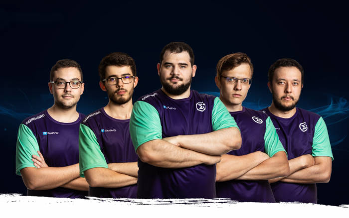 GameWard Team