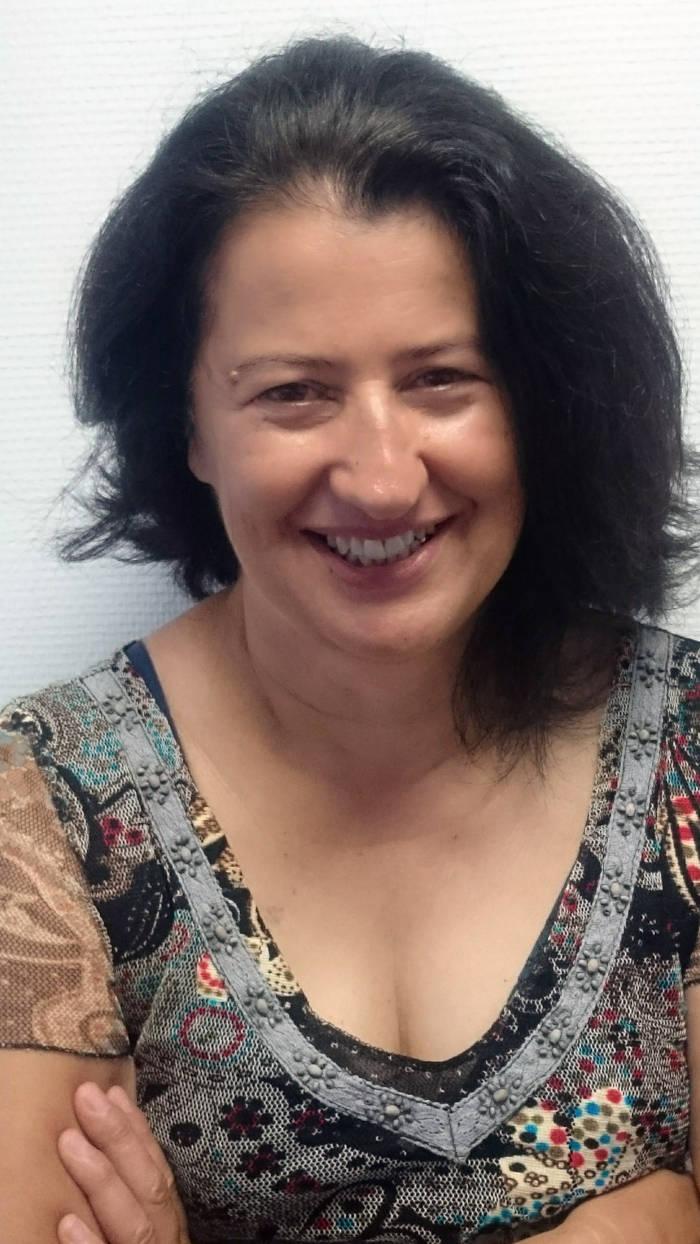 Marianne Calva