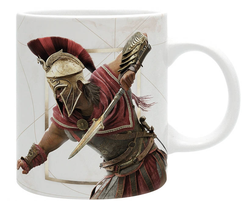 Mug Assassin's Creed Odyssey