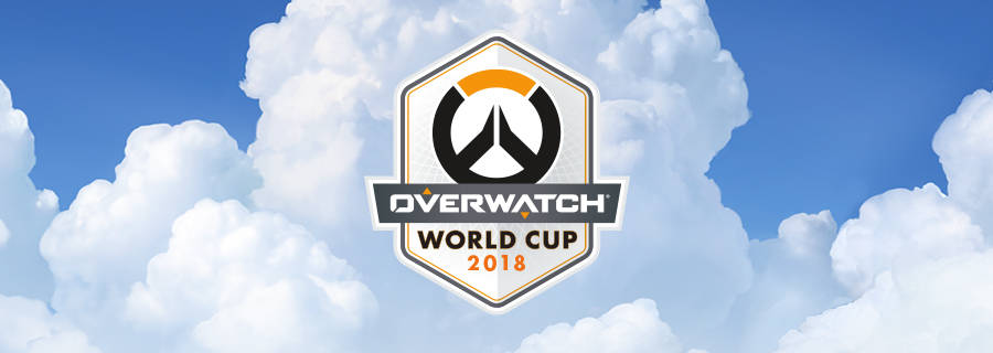 Coupe du monde d'Overwatch en France