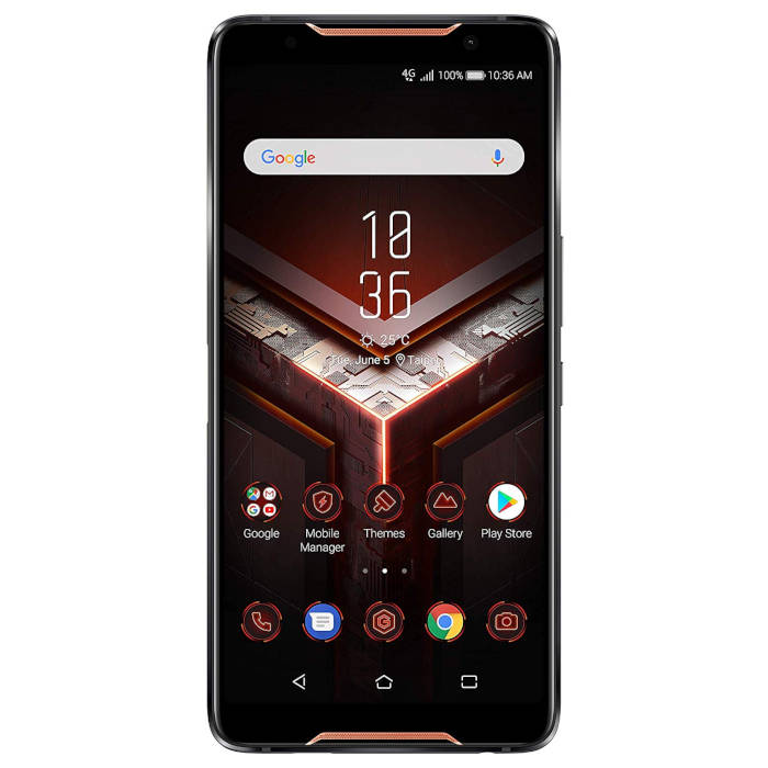 ROG Phone : le smartphone gaming d'Asus Republic of Gamers