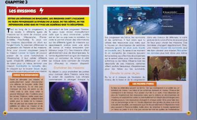 Livre Fortnite Le Guide Pour Sauver Le Monde