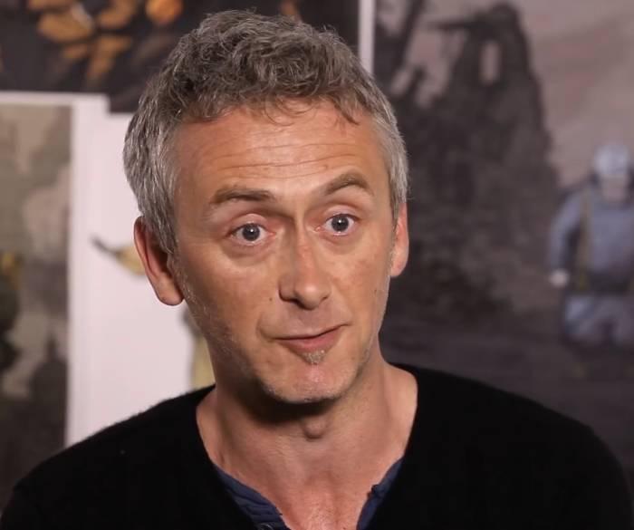 Hervé Masseron