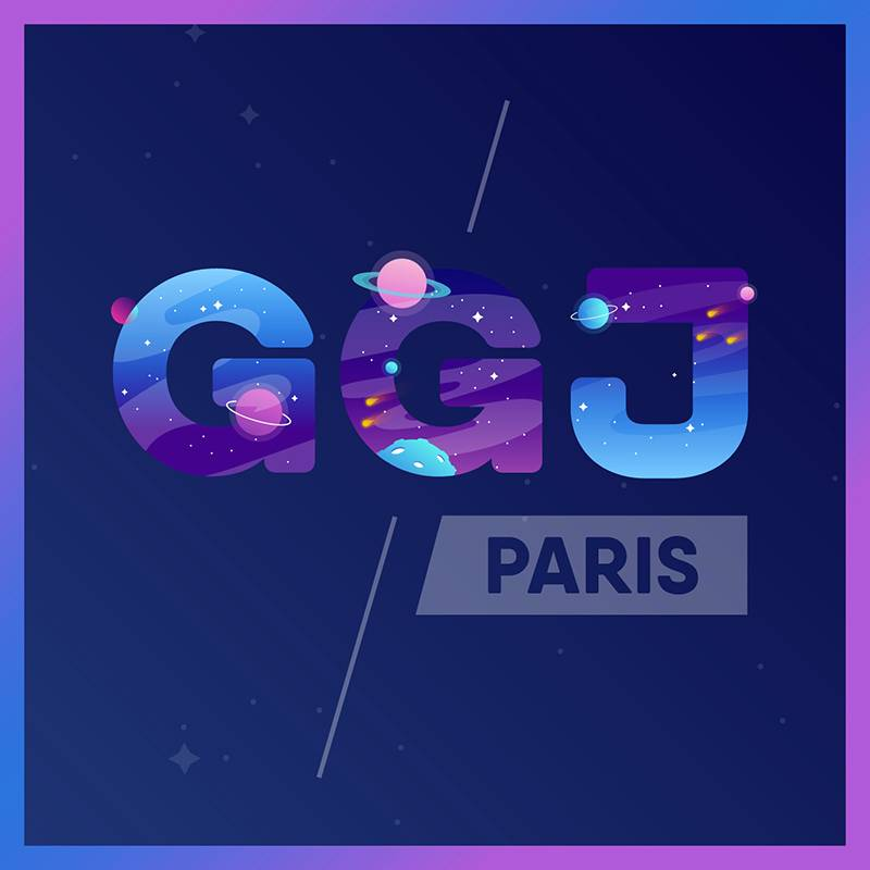 Global Game Jam Paris
