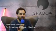 Cloud Gaming - Qu'est-ce que Shadow et à quoi ça sert ?