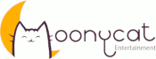 logo Moonycat Entertainment