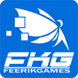 logo Féérik Games