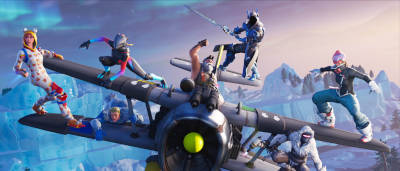 ESL et Epic Games s'associent