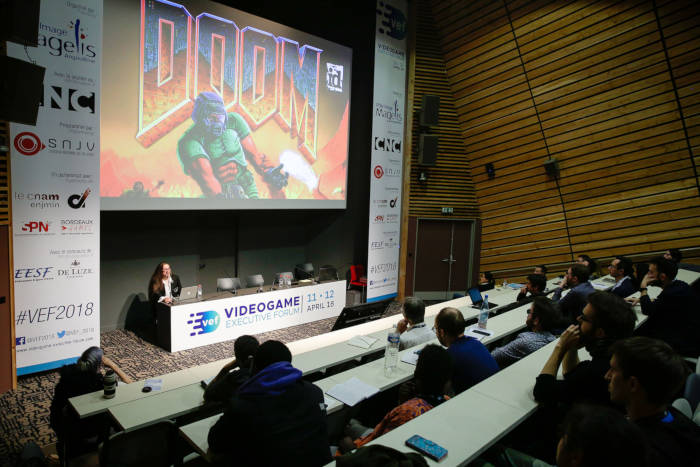 Videogame Executive Forum
