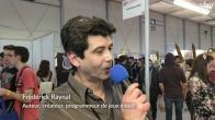 Resident Evil inspiré par Frédérick Raynal ?