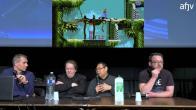 """Conférence """"Flashback, un jeu mythique, 25 ans d'histoire"""""""