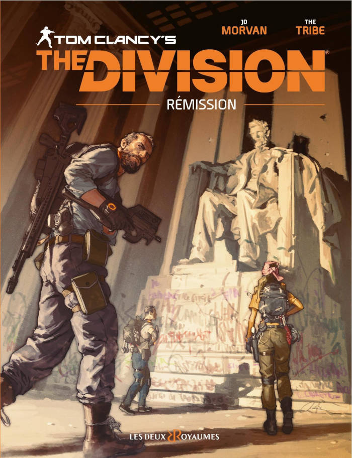 BD Tom Clancy's The Division : Remission
