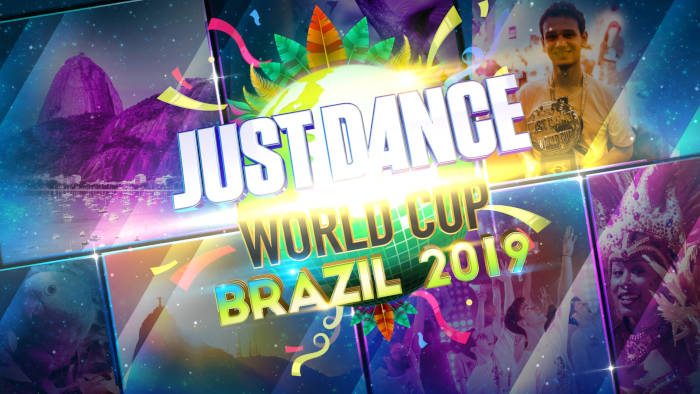 Les détails de la finale mondiale Just Dance World Cup 2019