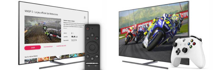 Blacknut arrive sur les Smart TV Samsung