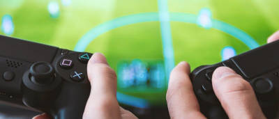 Positiver le jeu vidéo