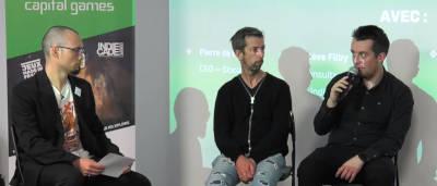 Vidéo de la conférence
