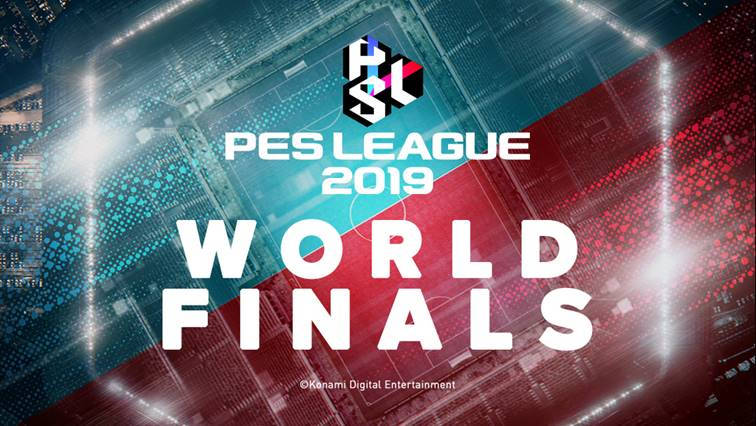 Finales mondiales PES League 2019 : planning des streams