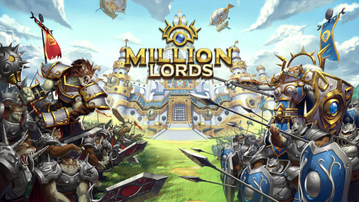 Million Lords
