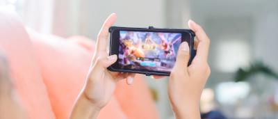 11,2 milliards de jeux mobiles