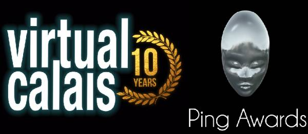 Virtual Calais en partenariat avec les Ping Awards