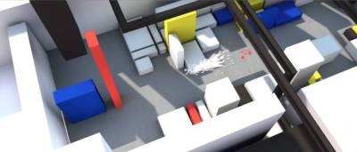 Le Centre Pompidou dévoile