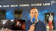 Terragame ouvre le plus grand parc d'hyper-réalité virtuelle